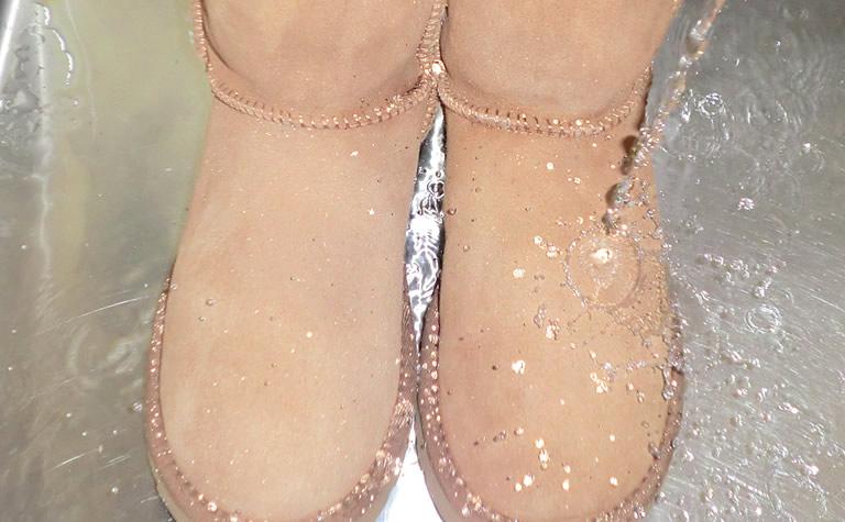 靴クリーニング(1)